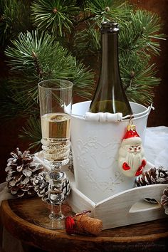 Favourite holiday of Russians in creative pictures by the photo artist Marina Volodko Country Christmas, Christmas And New Year, Winter Christmas, Christmas Holidays, Merry Christmas, Xmas, Christmas Tree Decorations, Christmas Ornaments, Holiday Decor