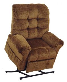 Catnapper Omni Power Lift Recliner in Havana