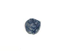 Droplet broach - blue (no. 4)