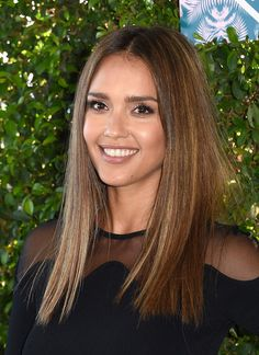 Jessica Alba Photos - Jessica Alba Visits Nordstrom Downtown Seattle To Promote The Honest Company - Zimbio