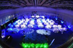 EU-Venäjä innovaatiofoorumin iltagaala