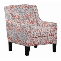 Found it at Wayfair - Duvall Springs Arm Chair by Simmons Upholstery