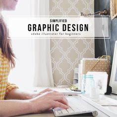 REGISTRATION WILL BE OPENJUNE 6-20 Create graphics of your own with ease   This online course wascreated for the beginner graphic designer who is new to Adobe Illustrator. Illustrator enables you to create professional vector artwork (images that can be scaled to any size without losing quality) for both print and web graphics. While …