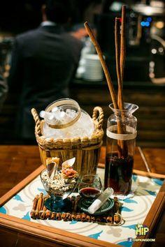 World Class Thailand cocktail
