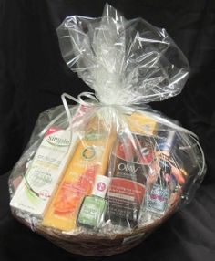 Want to win a beauty basket FILLED with beauty products from brands like Olay, Simple Skincare, Herbal Essences, and Sally Hansen just to name a few? Enter our Facebook Contest of the Month for August. The contest ends on Sunday, August 31, 2014. More info at https://www.facebook.com/pages/Free-Beauty-Events/117088506568