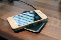 iPhone LowCost, Carga Inalámbrica, Google vs Apple y Reinado del iPad