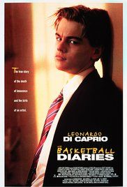 Directed by Scott Kalvert. With Leonardo DiCaprio, Lorraine Bracco, Marilyn Sokol, James Madio. A teenager finds his dreams of becoming a basketball star threatened after he free falls into the harrowing world of drug addiction. Lorraine Bracco, George Clooney, Drama, Love Movie, Movie Tv, Movie List, Diary Movie, Leonardo Dicaprio Movies, Leonard Dicaprio
