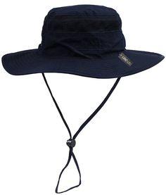 ffaaad202abe7 Camo Coll Outdoor UPF 50+ Boonie Hat Summer Sun Caps