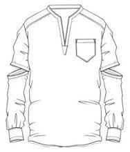 t shirt technical drawing ile ilgili görsel sonucu