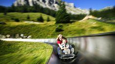 Oeschinensee – gondola rail - Switzerland Tourism