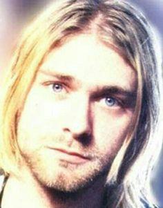 I miss Kurt.