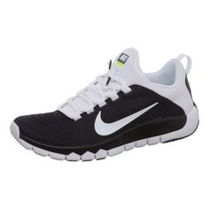 sports shoes dfd72 7f4de Nike Free Trainer 5,0 Zapatillas Natural-Running Hombres - Negro, Blanco  compra online