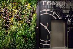 Fabege | Vertical Garden Design