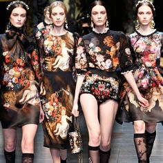 Dolce-and-Gabbana-baroque-collection-fw2013