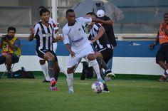 BotafogoDePrimeira: Renan incorpora Jefferson, e Sassá dá vitória ao B...
