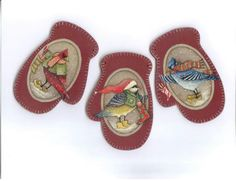 Lynne Andrews designs