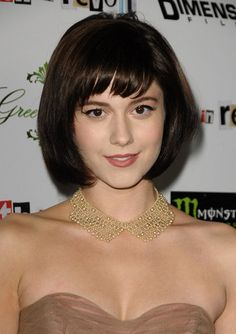 Mary Elizabeth Winstead | Youth In Revolt Premiere - mary-elizabeth-winstead Photo