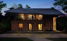 Gallery - Nam Dam Homestay and Community House / 1+1>2 Architects - 10