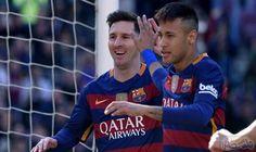 الارجنتيني ميسي يقبل بتجديد عقده مع برشلونة حتى 2022: أبدى النجم الأرجنتيني ليونيل ميسي موافقته المبدئية على تجديد عقده مع برشلونة حتى…