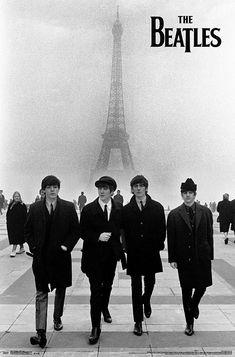 The Beatles, 1964 #Beatles