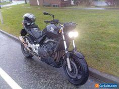 Honda cbf600 2005 mot October #honda #cbf #forsale #unitedkingdom