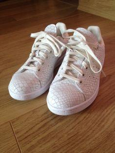 Je viens de mettre en vente cet article  : Baskets Adidas 85,00 €…