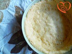 Pasta frolla alla vaniglia http://www.cuocaperpassione.it/ricetta/3b2e1f4c-9f72-6375-b10c-ff0000780917/Pasta_frolla_alla_vaniglia
