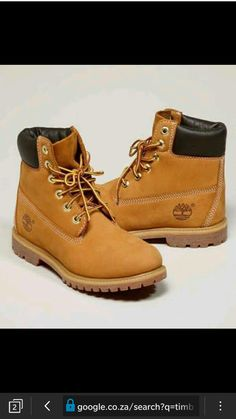 With me its always Hip hop, Timberland boots unlaced.