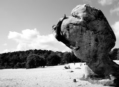 Fontainebleau, France