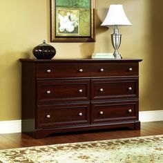 Product Information  Original Price: 479.97  Cherry Home Wood Furniture Bedroom…