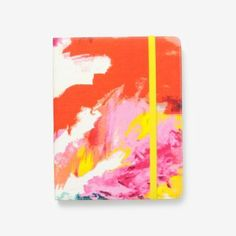 Kate Spade's sporty offshoot Saturday splashes playful prints on everything from dresses to sneakers to this canvas iPad case with elastic closure. saturday.com, $50. http://photos.nj.com/4504/gallery/1_11_2013_mothers_day_gift_guide_food/index.html#/0
