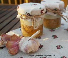 Garlic, Dairy, Cheese, Vegetables, Food, Essen, Vegetable Recipes, Meals, Yemek
