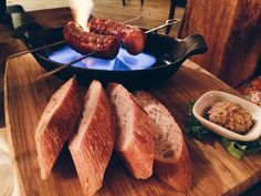 Edmonton | Sabor Edmonton Restaurants, French Toast, Bread, Breakfast, Food, Morning Coffee, Brot, Essen, Baking