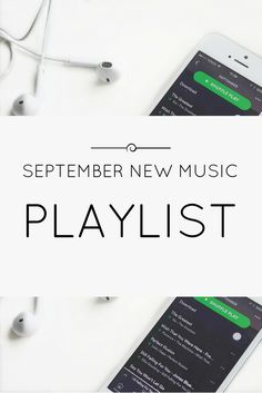 My September New Music Playlist New Music, Beautiful Things, September, About Me Blog, Posts, How To Plan, News, Collection, Messages