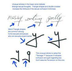 Improve Your Handwriting, Improve Handwriting, Handwriting Practice, Signatures Handwriting, Handwriting Styles, Handwriting Personality, Pseudo Science, Forensic Science, Handwriting Analysis