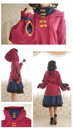 Cosplay Outfits, Anime Outfits, Cool Outfits, Casual Outfits, Drawing Clothes, Kawaii Clothes, Character Outfits, Lolita Fashion, Look Cool