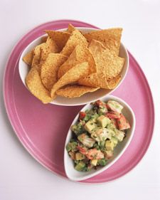Shrimp and Avocado Ceviche -   http://www.marthastewart.com/318871/shrimp-and-avocado-ceviche?czone=food/fish-and-shellfish/shellfish-varieties=344318=341264=257217