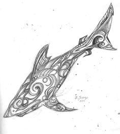 the_shark_by_x_headbanger_x-d39qic9.jpg (844×946)