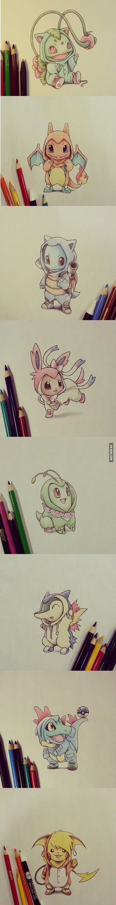Cute pokemon