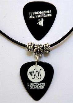 5sos necklace