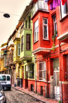 Balat by Nedim Maden on 500px