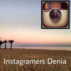 Instagramers Denia