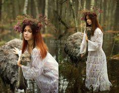 Heather - Dasha Kond