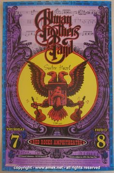 What is your favorite Allman Brothers song and what were you doing when you first heard it?