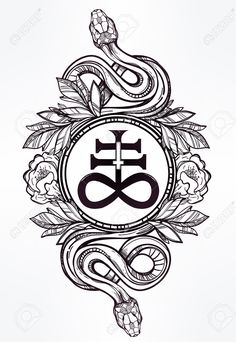 Image result for occult symbols in art                                                                                                                                                                                 More