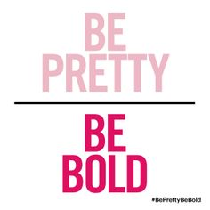 Uber Pink Inspiration---Bobbi Brown Cosmetics #BePrettyBeBold
