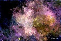Explosion Elizabeth Barros Pinturas