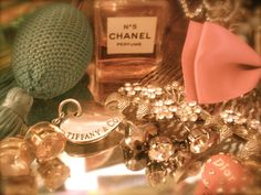 Chanel. For the classy woman!