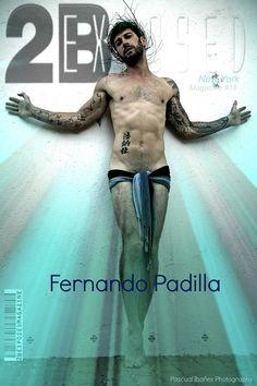 Fernando Padilla by Pascual Ibañez
