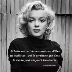 Marilyn Monroe (born Norma Jeane Mortenson, June 1926 – August was an American actress and model. Marilyn Monroe Frases, Fotos Marilyn Monroe, Marylin Monroe, Marilyn Monroe Haircut, Divas, Jolie Phrase, Monroe Quotes, Actrices Hollywood, Katharine Hepburn